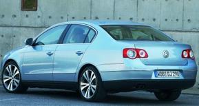 чистка инжектора Volkswagen Passat