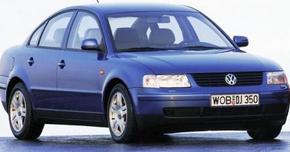 салонный фильтр Volkswagen Passat B5