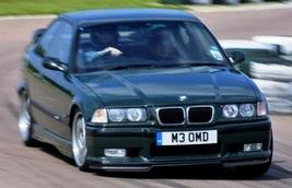 замена колонок в салоне BMW E36