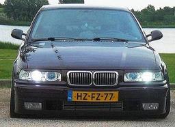 замена стандартной магнитолы на BMW E36