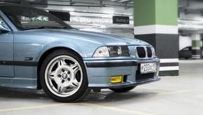 Ремонт педали сцепления на BMW