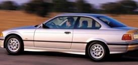 замена переднего рычага на BMW