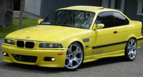 замена сцепления на BMW E36