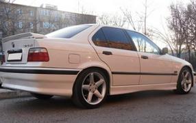 Ремонт сигнализации на BMW