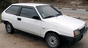 ремонт автомобиля ВАЗ 2108