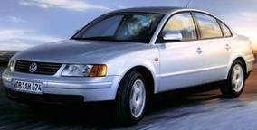 замена ГРМ VW Passat B5