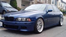Замена испарителя на BMW
