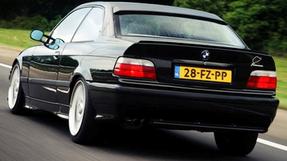 Замена масла на BMW