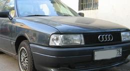 фото: бампер  Audi 80 90