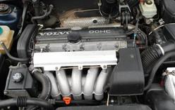 фото: датчик ABS Volvo S70