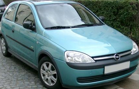 датчик распредвала Opel Corsa C