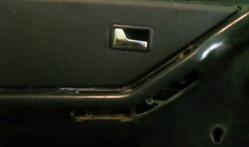 фото: дверные панели Audi 80 90