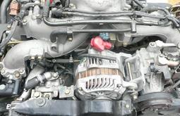 фото: двигатель Subaru Legacy B4