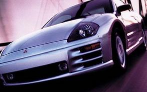 салонный фильтр  Mitsubishi Eclipse