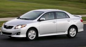 фото: фильтр Toyota Corolla 300N/MC