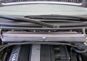 фото: салонный фильтр BMW e46