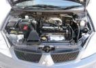 замена ремня ГРМ и водяная помпа в Mitsubishi Lancer 9. Как заменить ремень ГРМ и водяная помпа в Митсубиси Лансер 9.