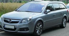 грм Opel Vectra C (дизель)