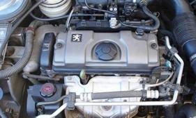 фото: грм Peugeot 206