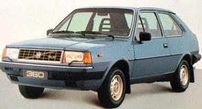 ГРМ Volvo 360