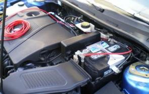 фильтр аккумулятор Mazda 3