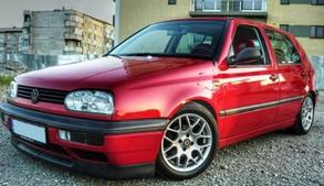 катушки зажигания Volkswagen Golf 3