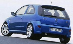 кнопка остановки Opel Corsa C