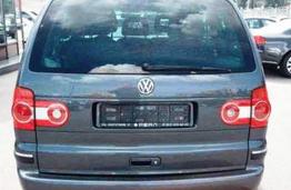 фото: заднее крыло Volkswagen Sharan