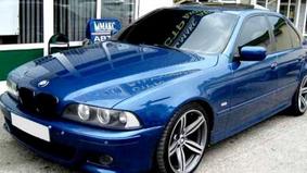 ксенон BMW E39