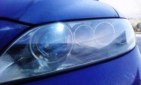 противотуманные лампы Mazda 6