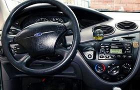 магнитола Ford Focus 1