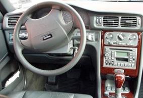 магнитола Volvo s70