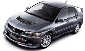 масло Mitsubishi Lancer Evolution 4