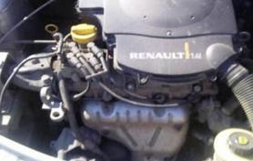 фото: масло Renault Logan