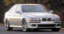 топливный насос BMW E39