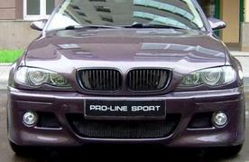 фото: полировка BMW e46