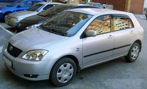 прокладка клапанной крышки Toyota Corolla E12