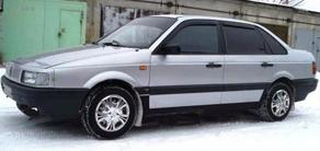салонный фильтр Volkswagen Passat B3