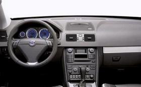 салонный фильтр Volvo XC90