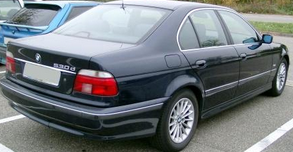 электростеклоподъемник BMW E39
