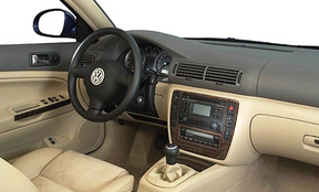 стеклоподъемники Volkswagen Passat B5