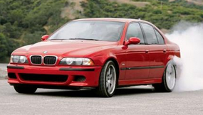 свечи BMW E39