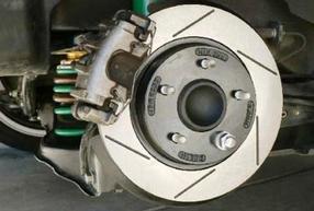 тормозные колодки Mazda 3