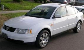 тормозные колодки Volkswagen Passat B5