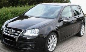 воздушный фильтр Volkswagen Golf