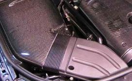 фото: воздушный фильтр Audi A4 B6