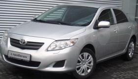 фото: батарейка Toyota Corolla 300N/MC