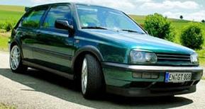 масло фильтр АКПП Volkswagen Golf 3