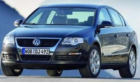 замена масла Volkswagen Passat B6