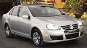 замена масла Volkswagen Jetta
